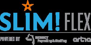 logo SLIM Flex