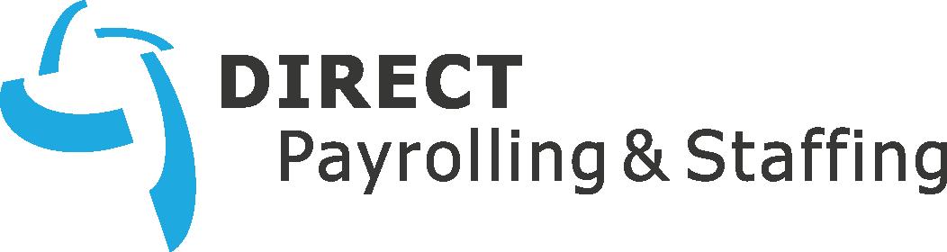 Logo DIRECT Payrolling & Staffing
